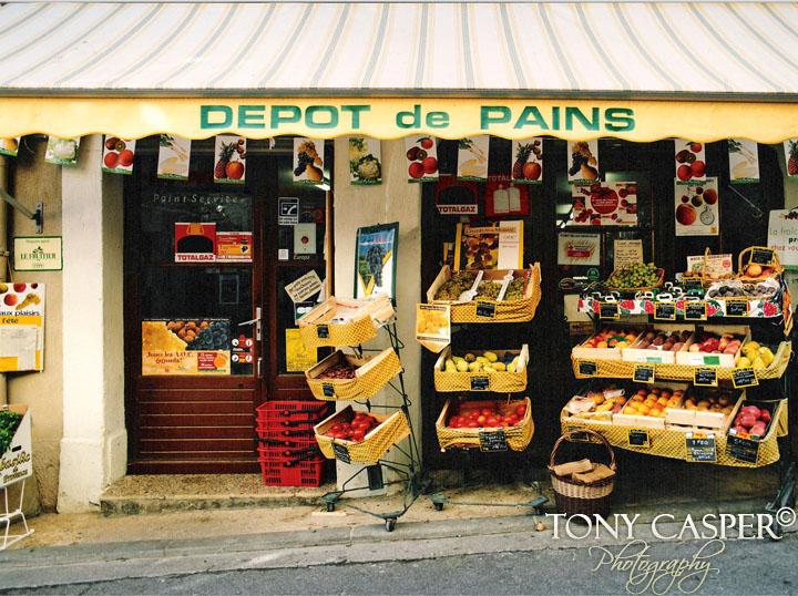 Depot des Pains