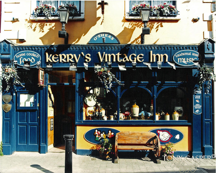 Kerry's Vintage Inn