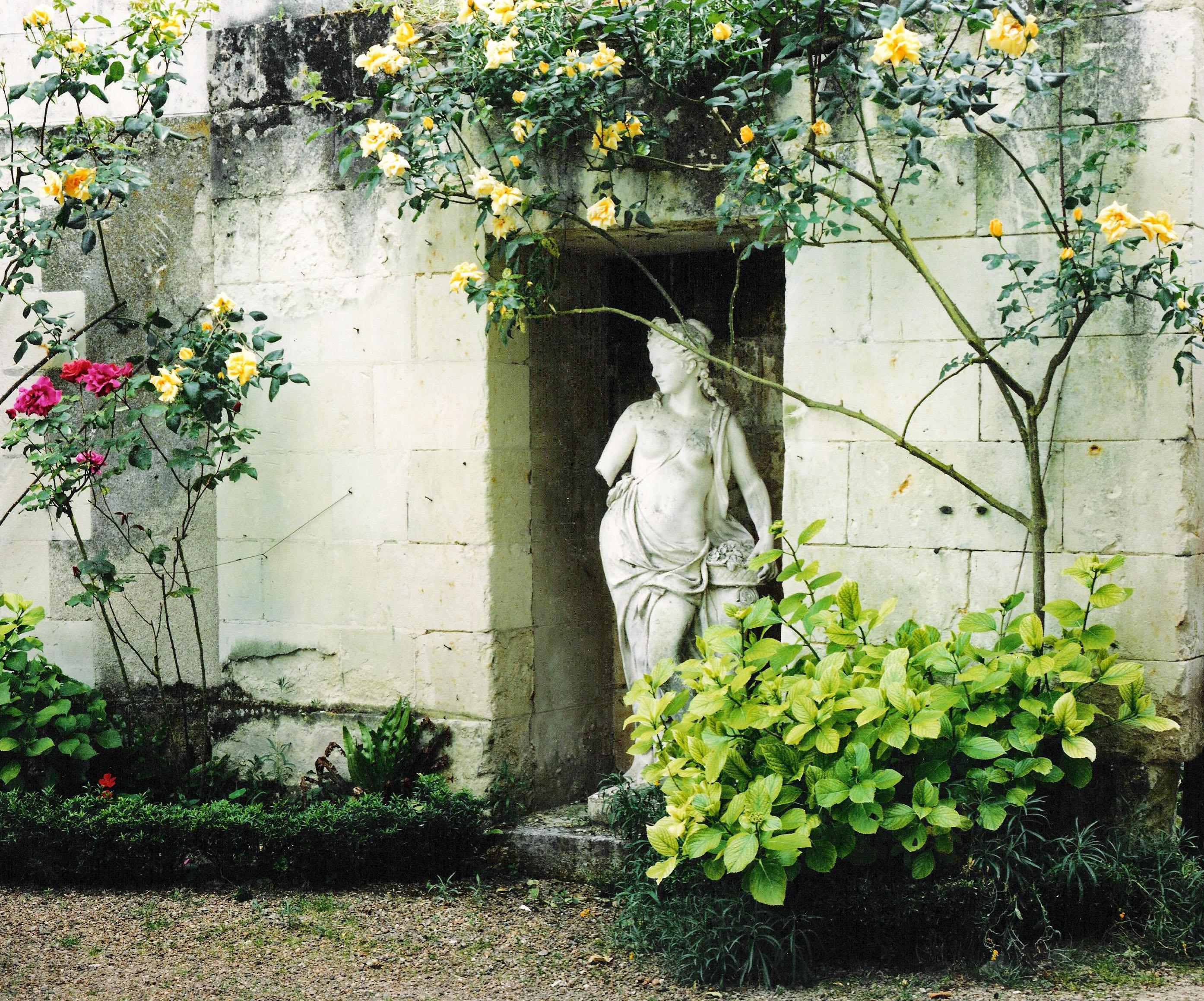 La Muse de la Jardin